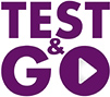 Test and Go